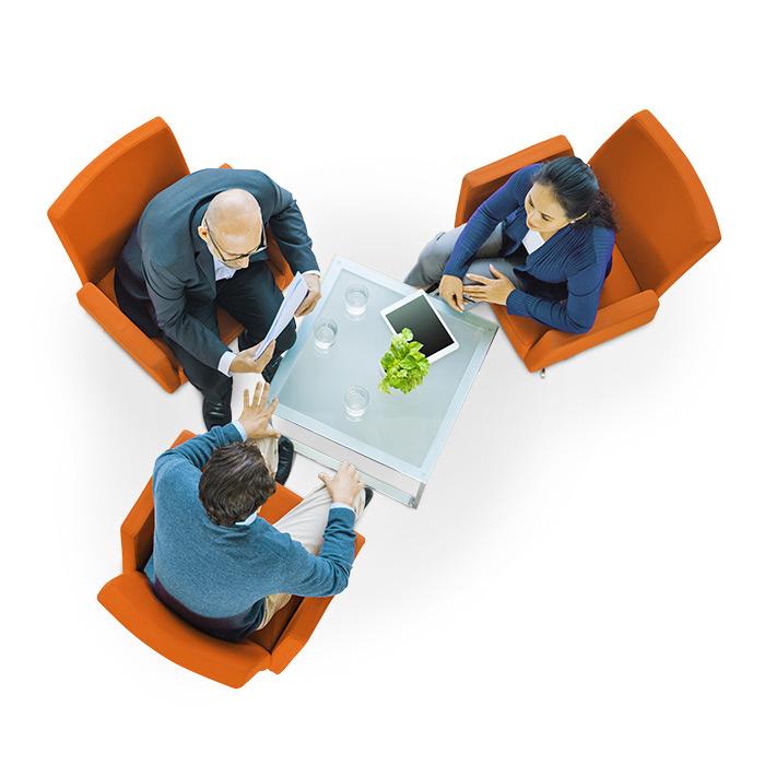 Domluvte si schůzku